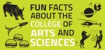 Fun Facts About the UAB College of Arts and Sciences