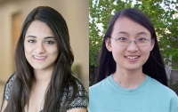 Students Win Critical Language Scholarships