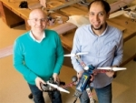 Students Chart New Courses for Drones