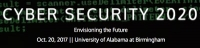 Cyber Security 2020 Event Cancelled
