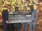 College of Arts and Sciences Students Win Wicked Problem Case Competition Grand Prize