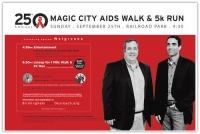 Team UAB Social Work to Participate in Magic City AIDS Walk