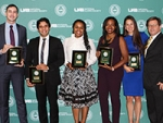 College alumni chosen as 2018 Young Alumni Rising Stars