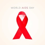 Department of Social Work commemorates World AIDS Day