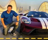 Road Tested: Trevor Hale Drives Success for Global Automakers