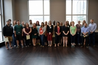2016 Graduate Student Research Days Winners