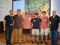 High School Students Put Cybersecurity Skills to the Test to Win $20,000 in UAB Scholarship Funds