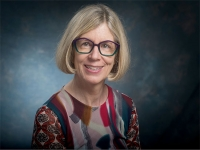 Art historian recognized for scholarly research and teaching