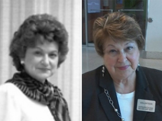 Pioneering Women in UAB Biology: Janice Roberts