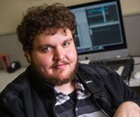 Music Student Supplies Soundtracks for New UAB TV Commercials