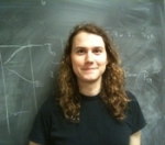 Grad Student Spencer Smith Awarded CDAC Fellowship
