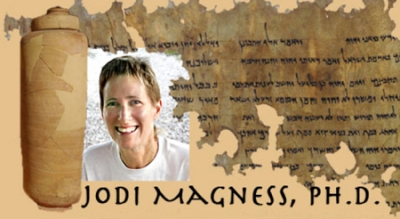 An analysis of the archaeology of qumran and the dead sea scrolls by jodi magness