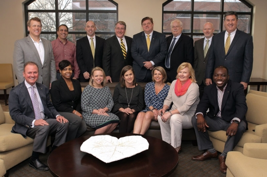 Introducing the new members of the Arts and Sciences Alumni Board