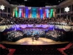 Start the Season with UAB Music's Christmas at the Alys on Dec. 1