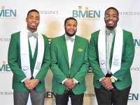 Green Blazers for Outstanding UAB Blazers: BMEN Bestows New Honor