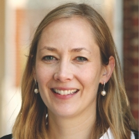 Dr. Tina Kempin Reuter Named Director of Institute for Human Rights