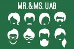2016 Mr. & Ms. UAB Finalists