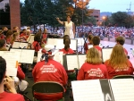 UAB Music Plans Summer Concerts for All on Campus