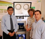 Small World: UAB Researchers Build the Nanoscale Future