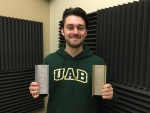 UAB Music Technology Students Win Birmingham ADDY Awards
