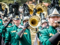 UAB Names Sean Murray as New Director of the Marching Blazers