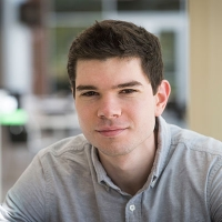 Undergraduate Neuroscience Program's Outstanding Seniors: Ben Boros