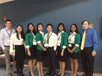 UAB Ethics Bowl Team Contends for National Title