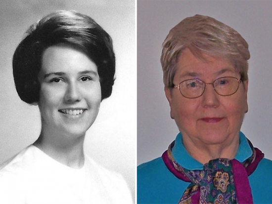 Pioneering Women in UAB Biology: Nancy Love