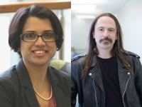 Biology faculty receive NSF grant to increase minority representation in STEM