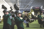 Marching Blazers to Perform at Home and Abroad