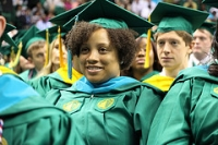 2013 Spring Commencement