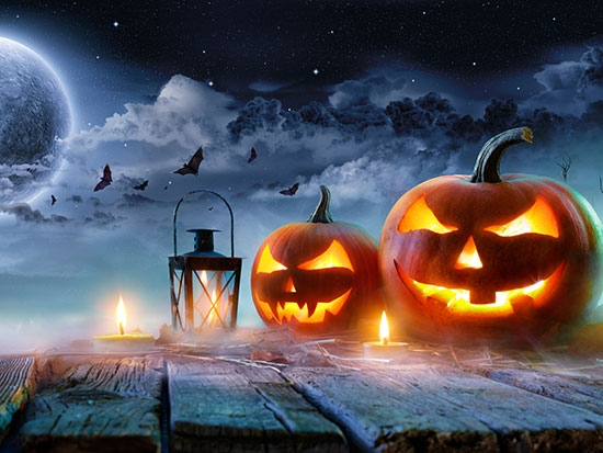 Keeping Halloween safe: Tips from UAB experts