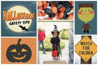 Make Halloween Fun, Not Scary, for Kids and Teenagers