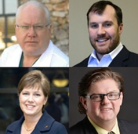 Alumni Honored at UAB Excellence in Business Top 25 Event