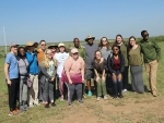 Student trip to Kenya focuses on health, girl's empowerment in the Maasai community