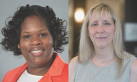 Sociology Alumnae Recognized for Achievements