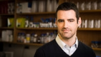Jeremy Day Probes Reward Signaling in the Brain