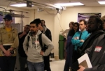 Physics Graduate School Open House