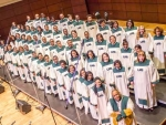 Gospel Choir to Present Spring Concert