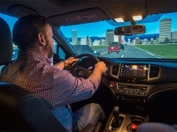 First-of-its-kind Driving Simulator Lab at UAB Powered by Donation from Honda, ALDOT