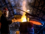 UAB Department of Art and Art History Partners with Sloss Furnaces and 2017 National Conference on Contemporary Cast Iron Art & Practices, April 5-8