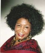 "Gospel Choir presents ""A Night with Ada J. Womack"" for Black History Month"