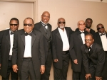 Boston Pops, Blind Boys of Alabama to Perform Orchestral Arrangements by UAB's Henry Panion