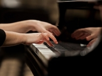 Lecture, Recital to Explore French Keyboard Music Through the Centuries