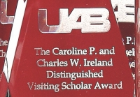 Nominations Sought for Ireland Visiting Scholar Prize