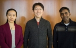 Two Graduate Students Receive 2014 CAS Graduate Entrepreneurship Awards