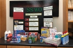 Student Social Work Organization lends helping hand to community with goods drive