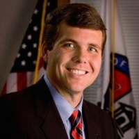 Alumni Spotlight: Mayor Walter Maddox