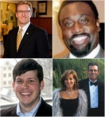 The College to Honor Distinguished Alumni and Friends