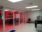 Physics Opens New Class 7000 Cleanroom Featuring Diamond-Based Sensor